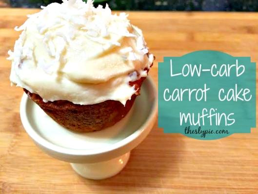 Carrot Cake Starbucks Calories